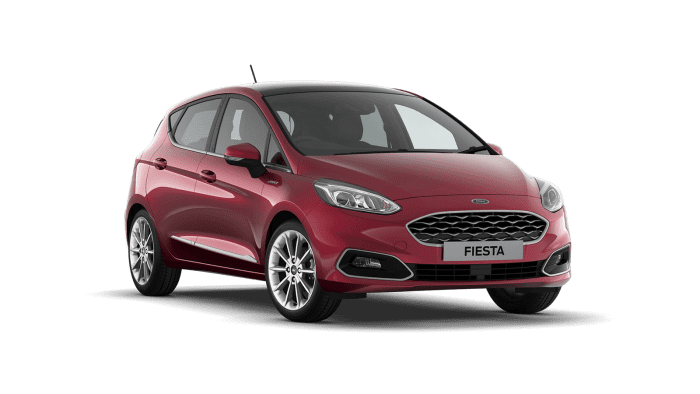 Ford New Ford Fiesta