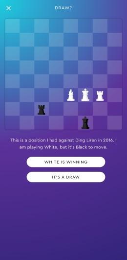 Play Magnus - Chess Training, Magnus Carlsen