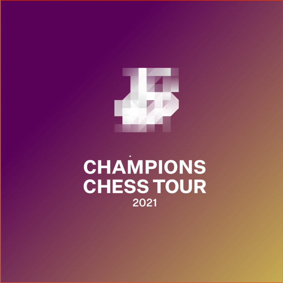 Champions Chess Tour Logo