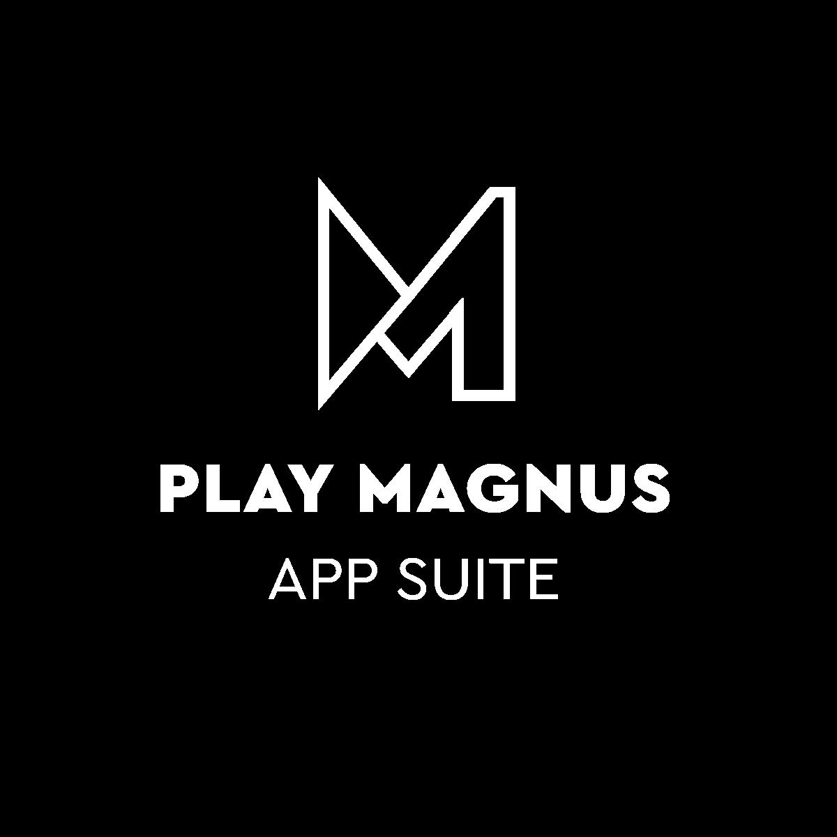 playmagnus.com logo