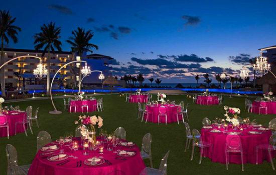 Dreams Playa Mujeres Golf & Spa Resort MICE