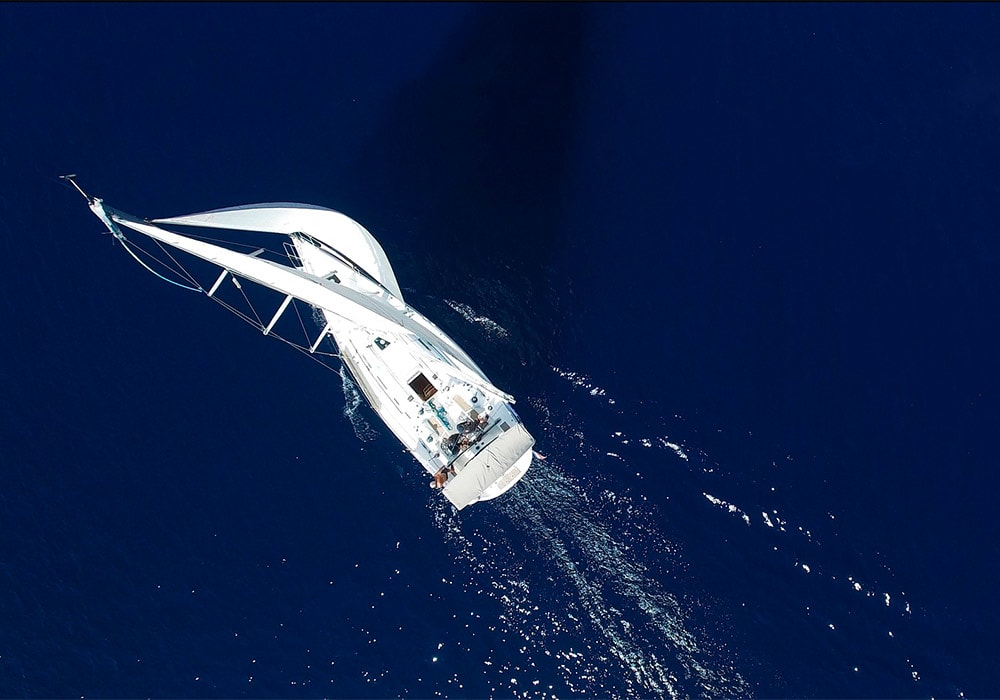 Playa Mujeres Yacht