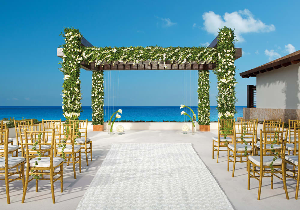 Playa Mujeres Weddings