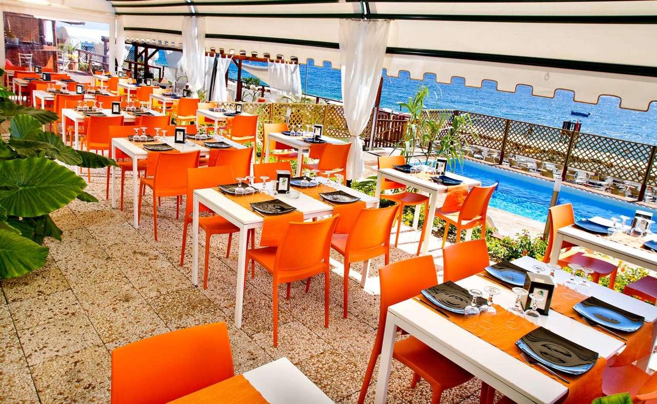 ristorante lido playa soleluna