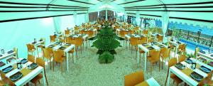 panoramica ristorante playa soleluna