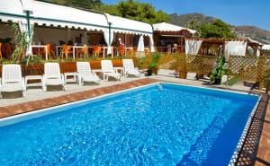 piscina lido playa soleluna