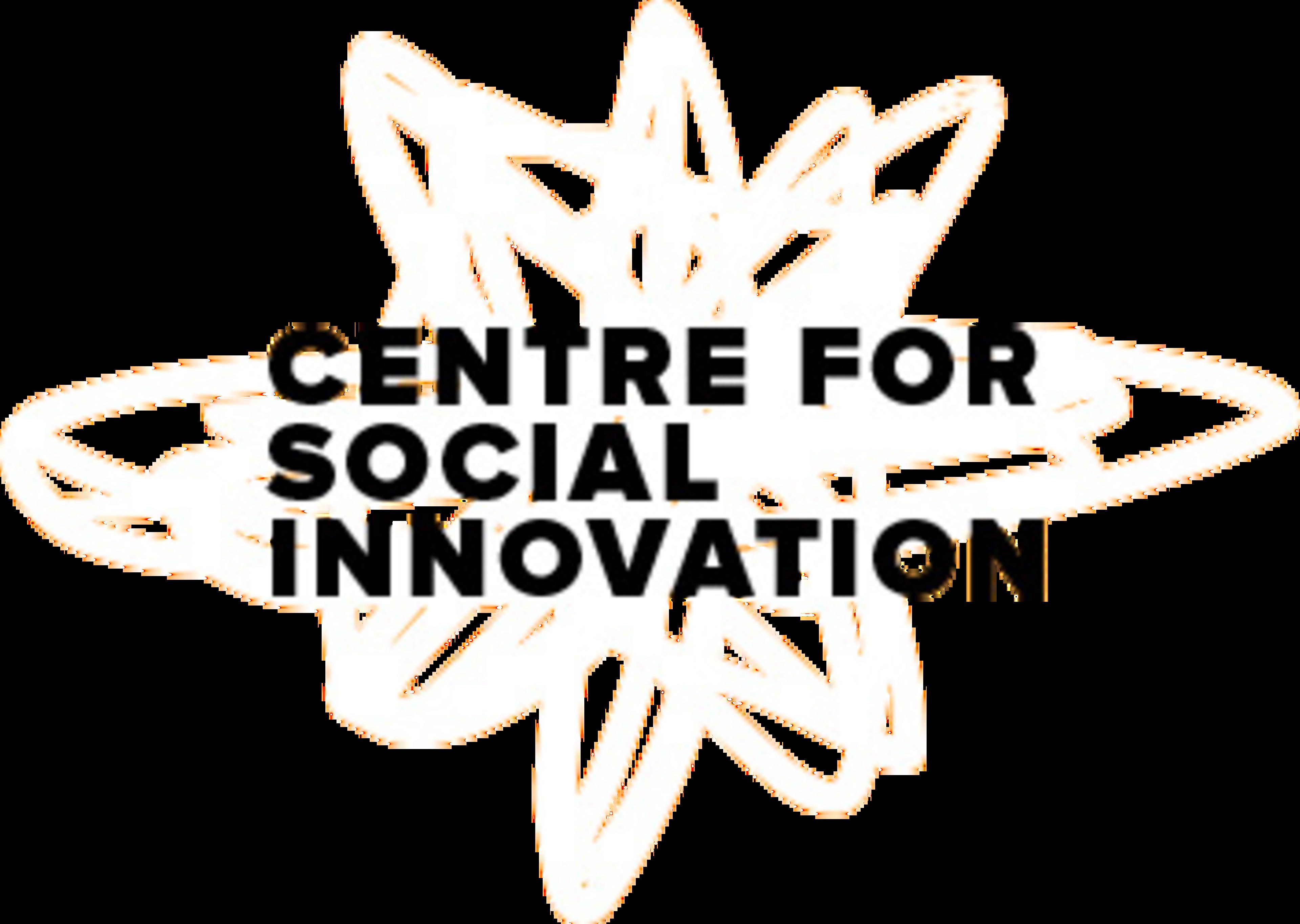 CSI logo example three (Starburst asterisk shape)