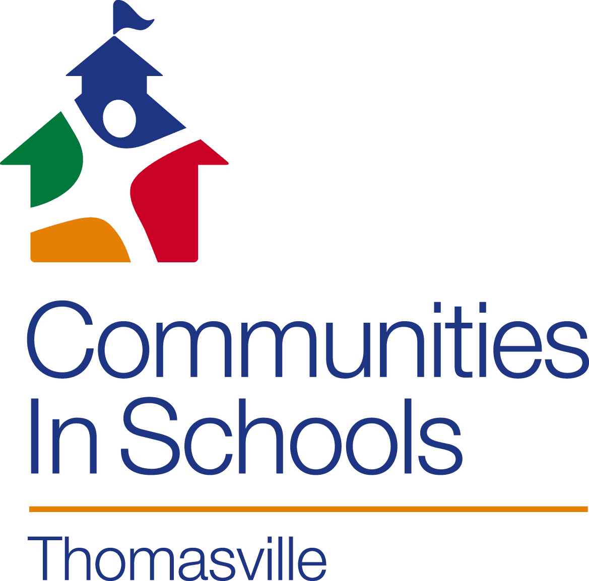 Communities In Schools of Thomasville