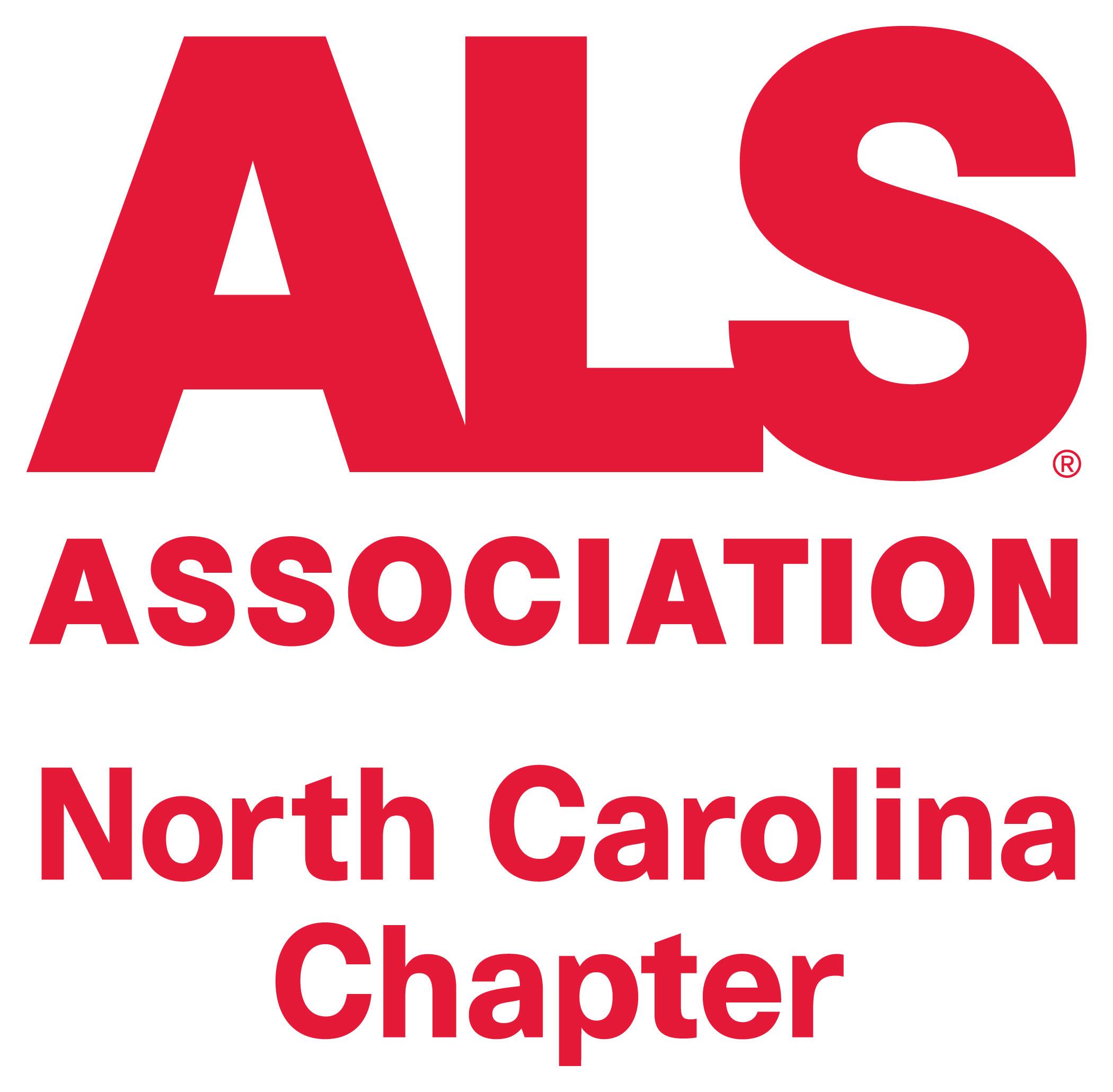 The ALS Association North Carolina Chapter