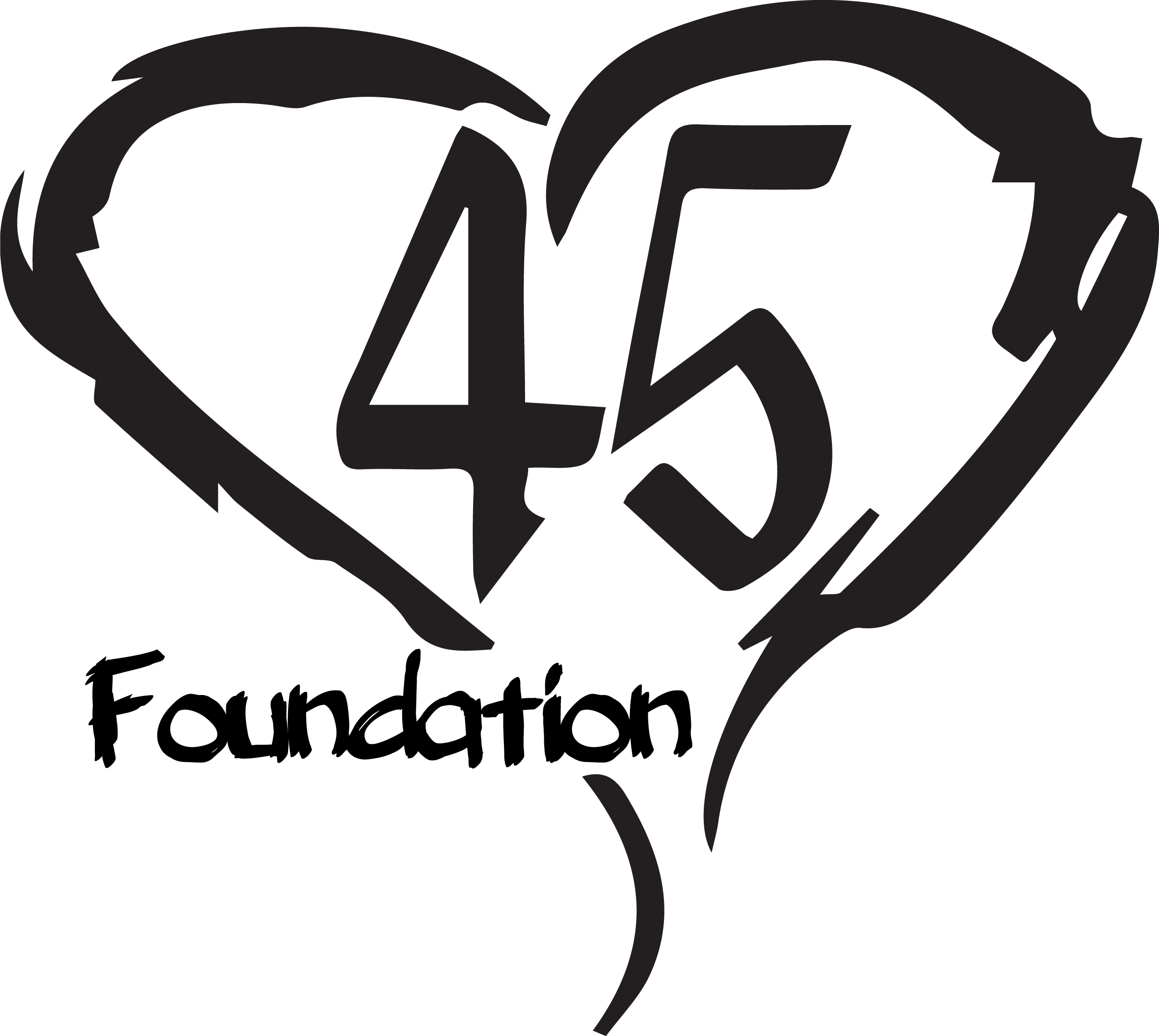 Foundation45