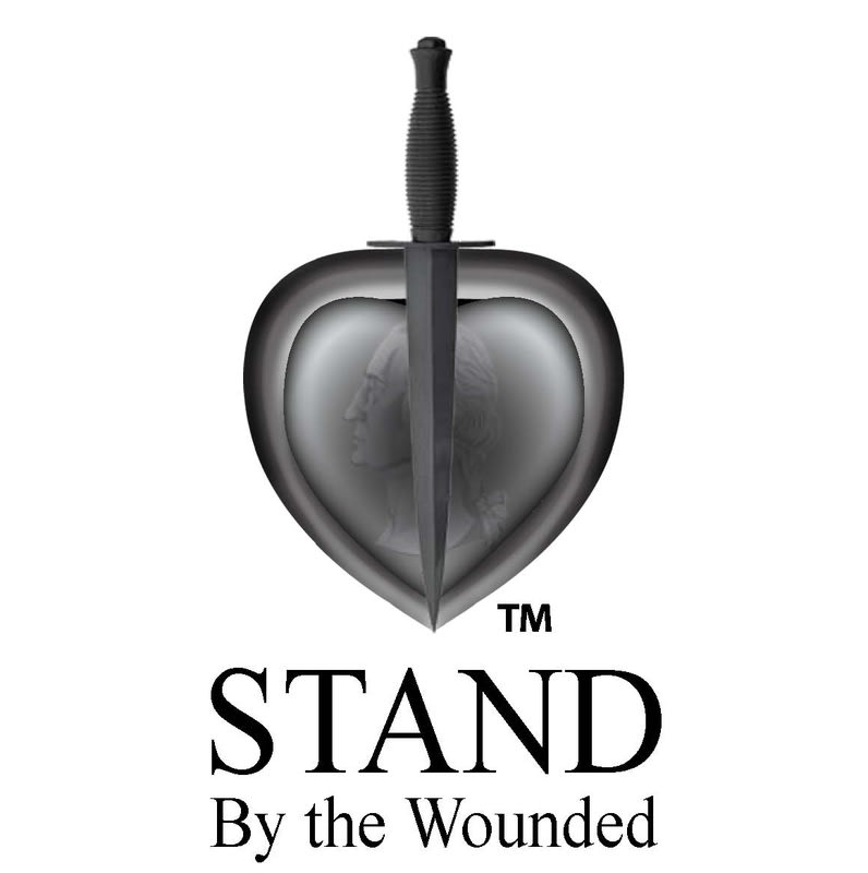 Stand By the Wounded