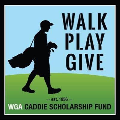 WGA Caddie Scholarship Fund