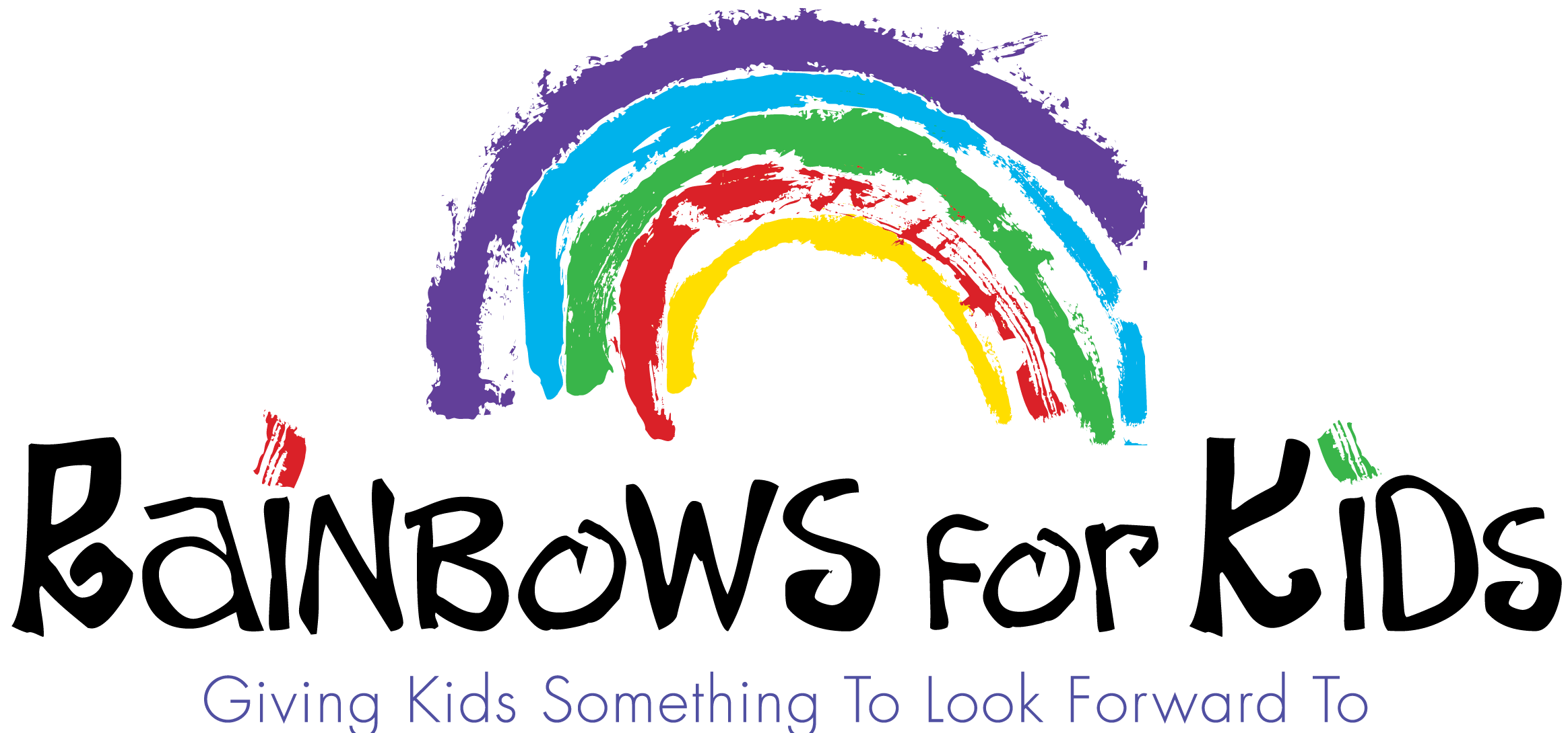 Rainbows for Kids