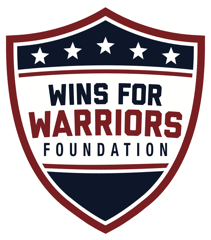 Wins for Warriors Foundation