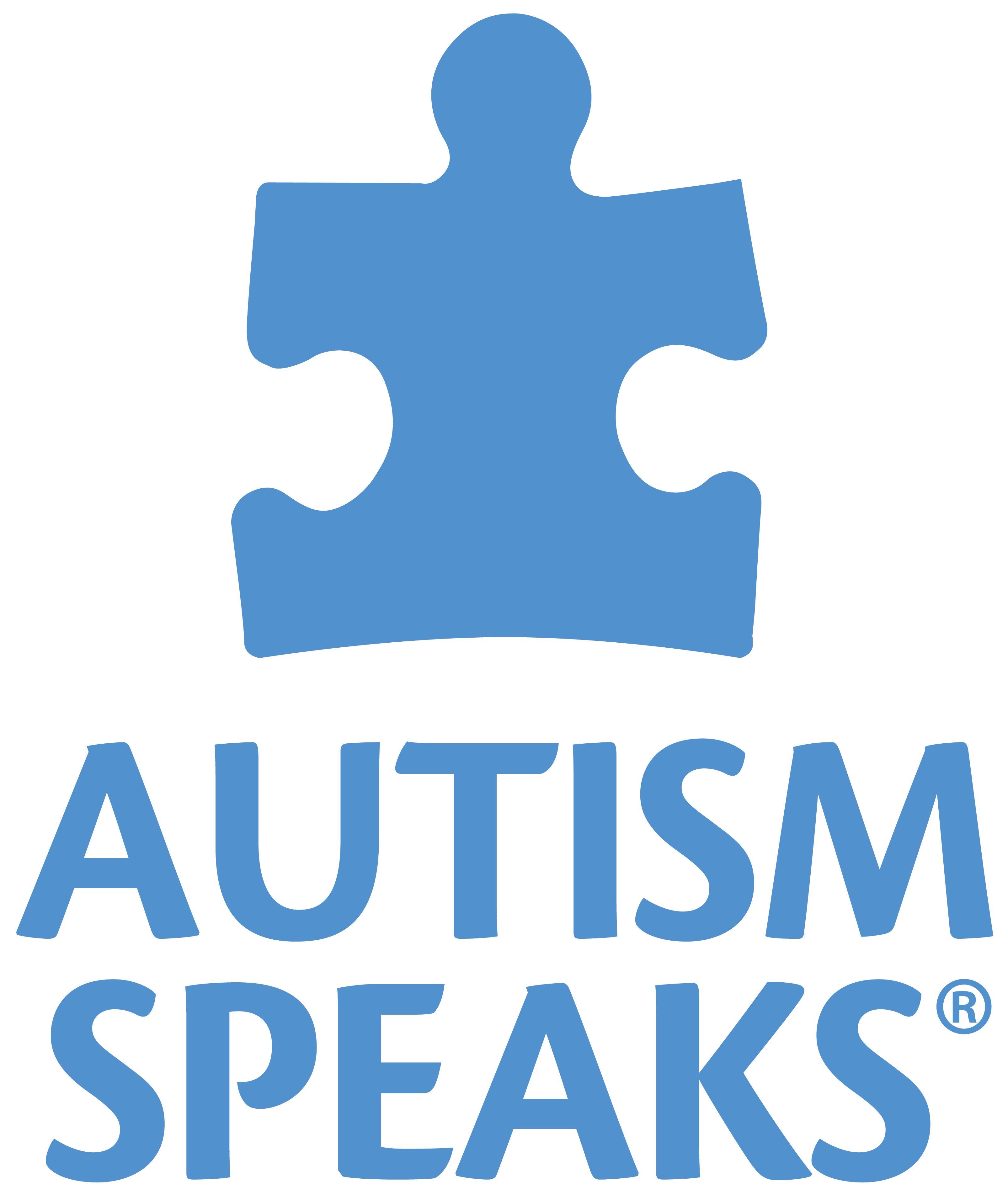 Autism Speaks Inc