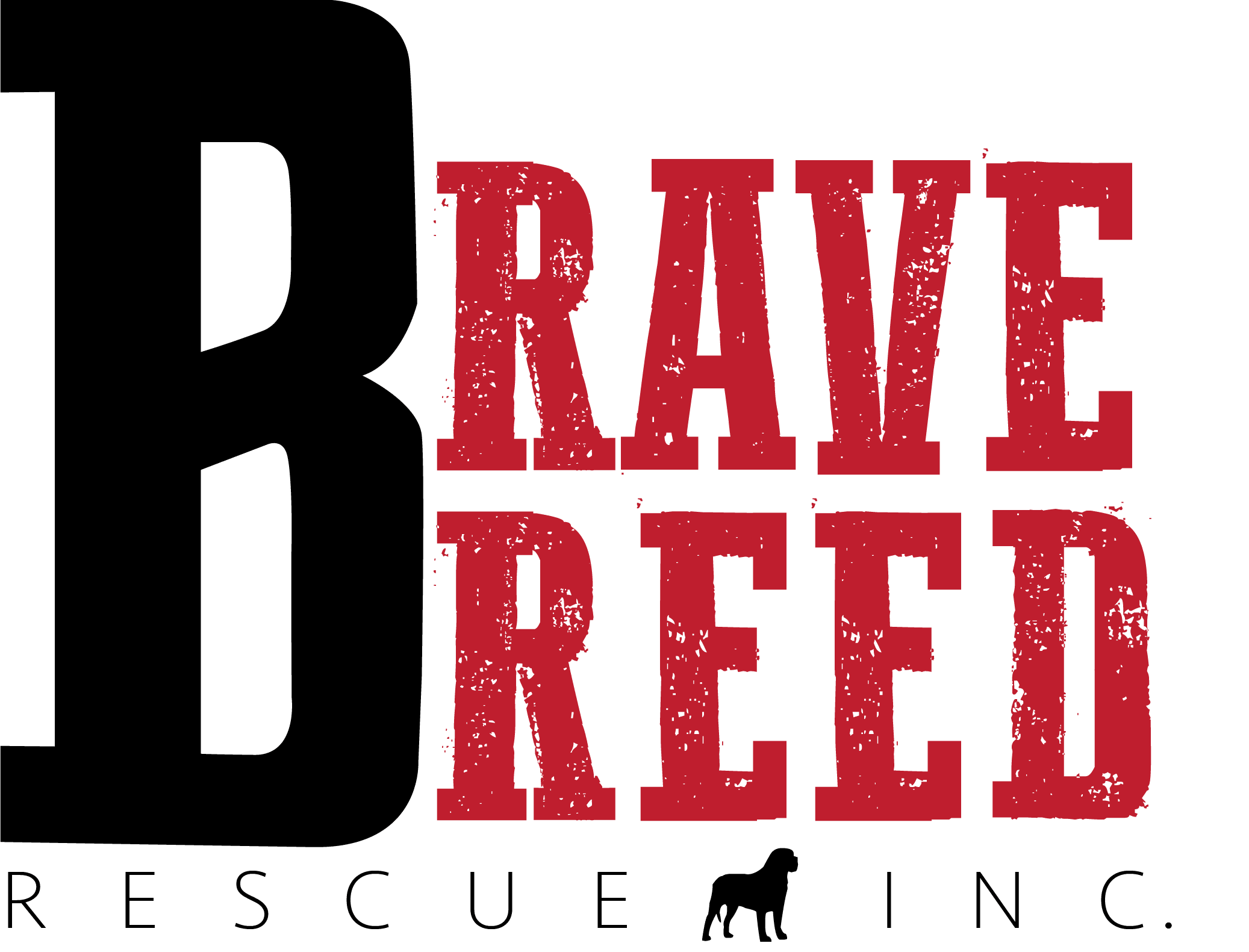 Brave Breed Rescue, Inc.