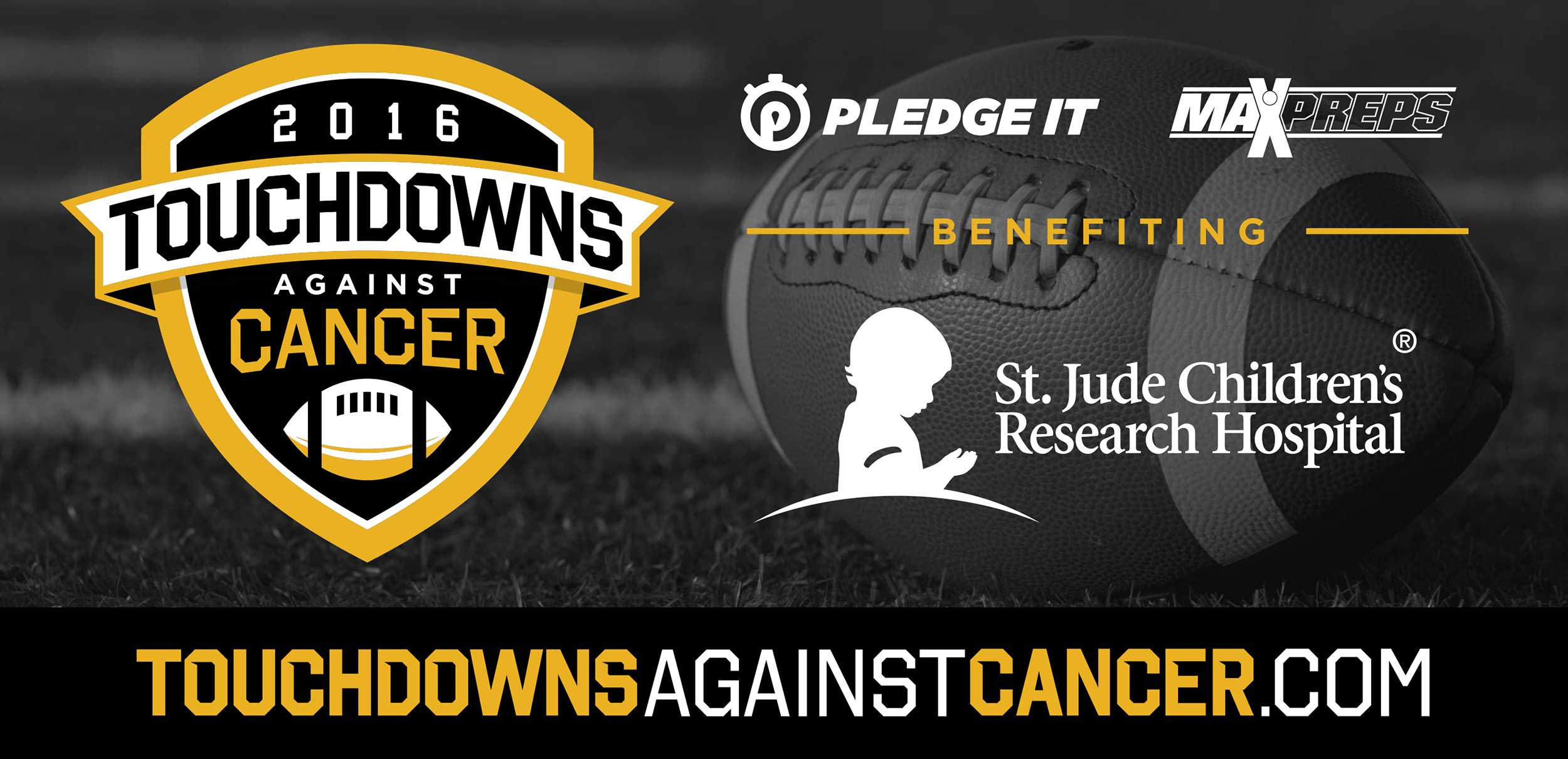Touchdowns Against Cancer