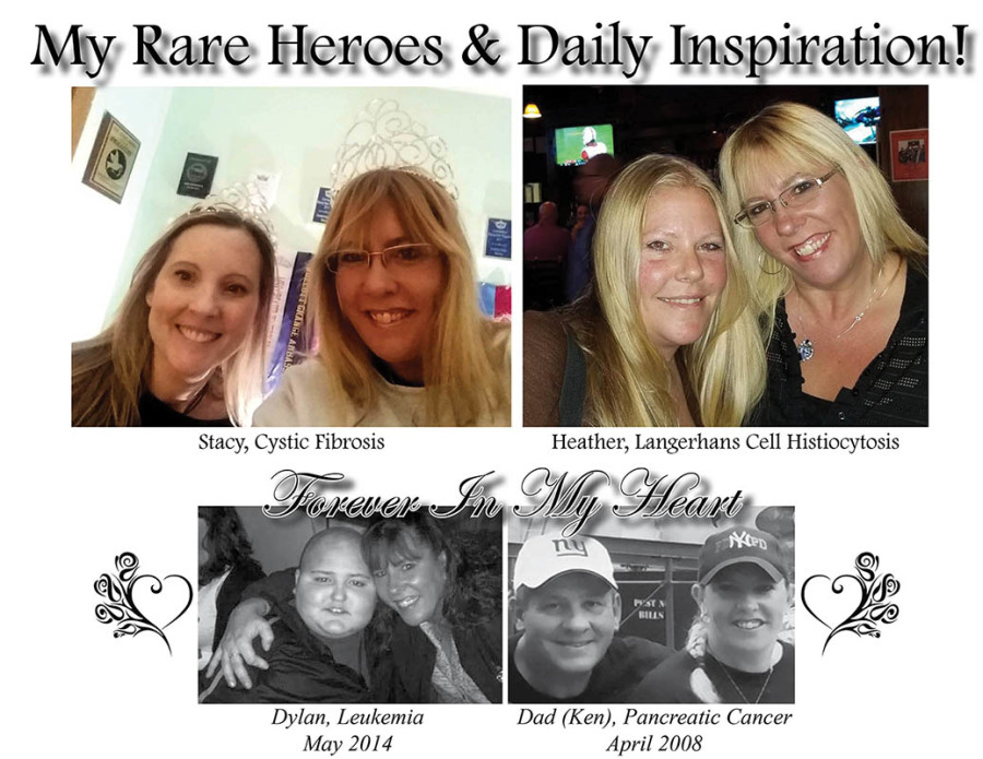 My Rare Heroes!