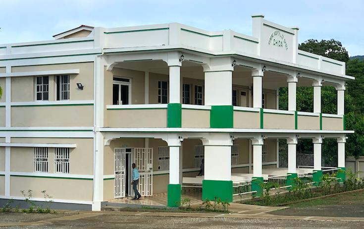 The Centre Hospitaliier Idadee - CHIDA