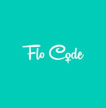 Images%2fnpos%2flogos%2fdjtbt8pitd6mgc7cszvx flo+code+logo+display seafoam+bg