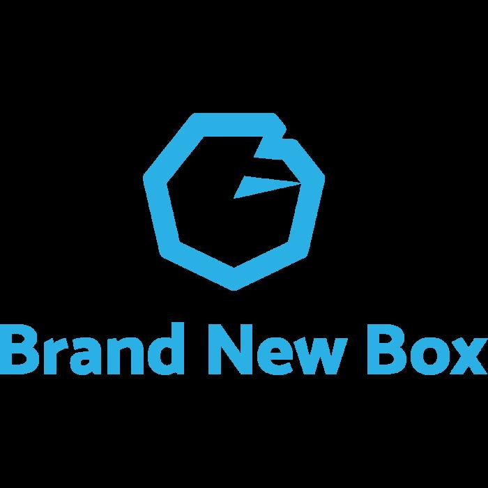 Brand New Box