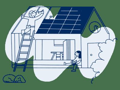 Menu image for Green Loan