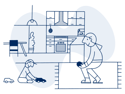 Menu image for Renovation Loan