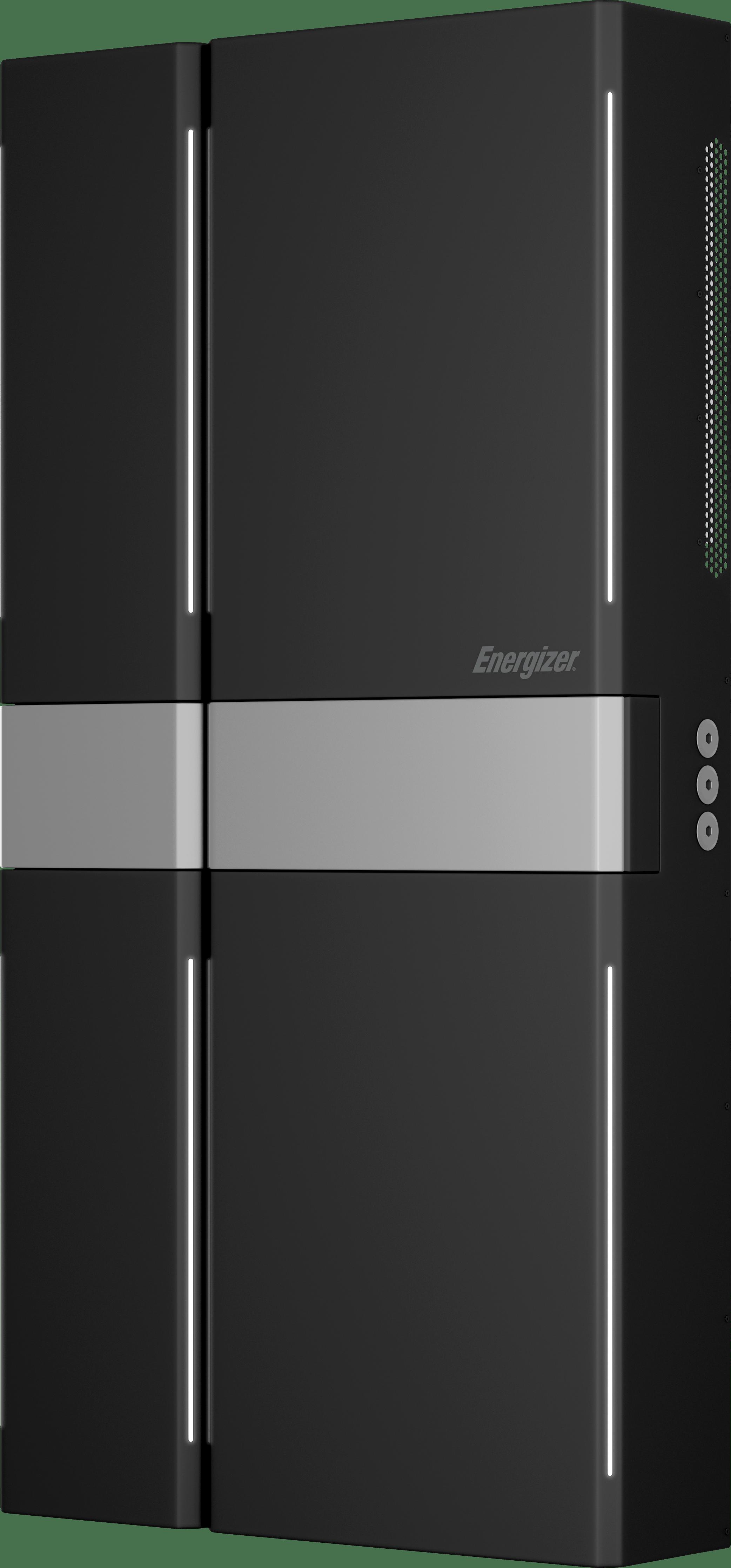 Energizer battery image