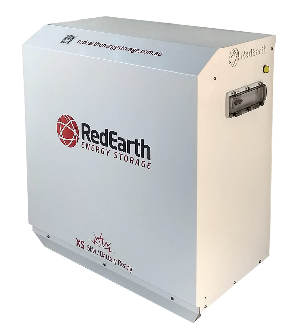 Redearth battery image