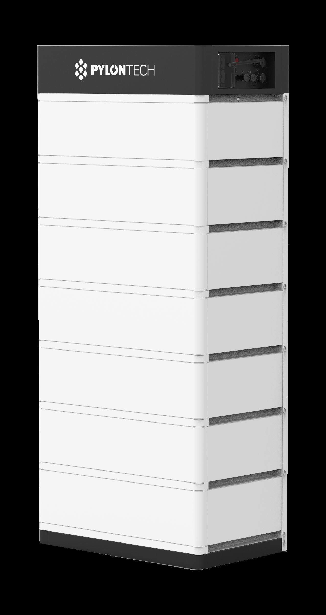 Pylontech battery image