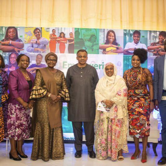 FMN CELEBRATES INTERNATIONAL WOMEN'S DAY 2020