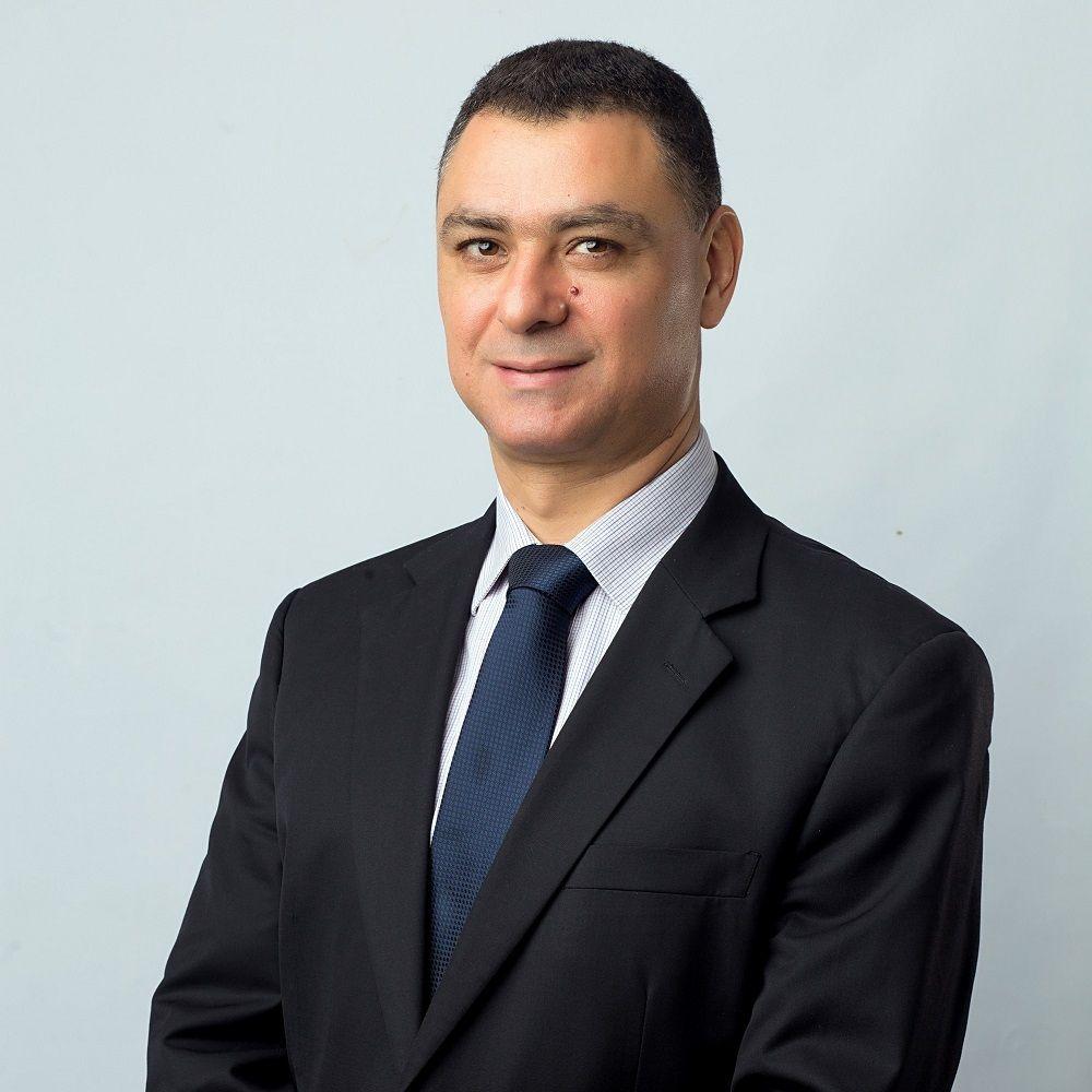Nassib Raffoul