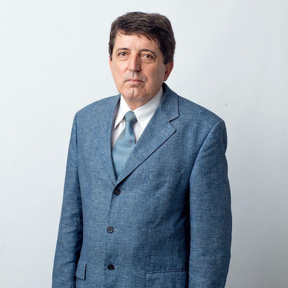Yannis Katsaounis