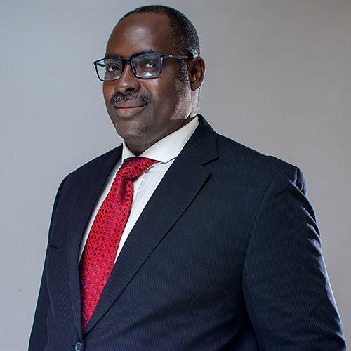 Joseph Umolu