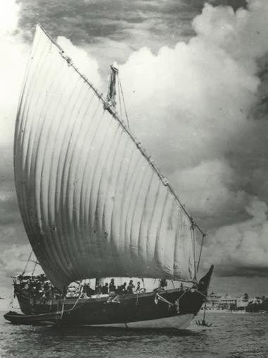 Ranchhod Oza, 1940s