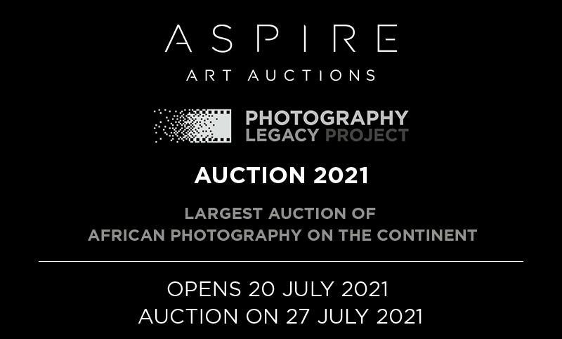 PLP/Aspire Art Auction 2021