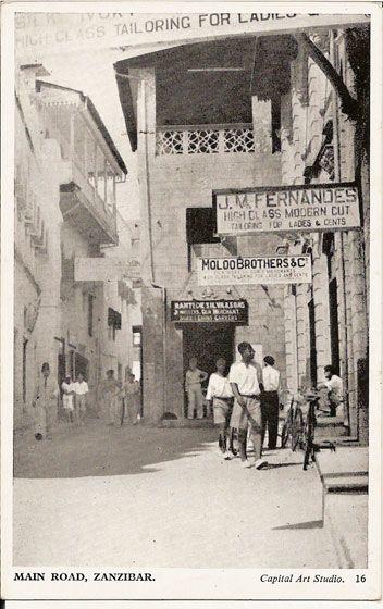 Ranchhod Oza, c. 1950s © Capital Art Studio, reproduced with the permission of Rohit Oza
