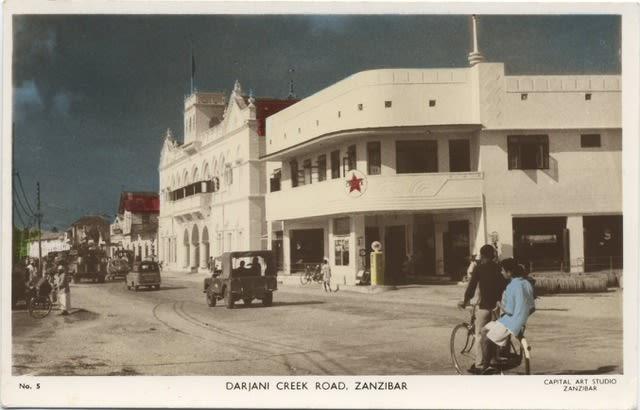 Ranchhod Oza, 1950s © Capital Art Studio, reproduced with the permission of Rohit Oza