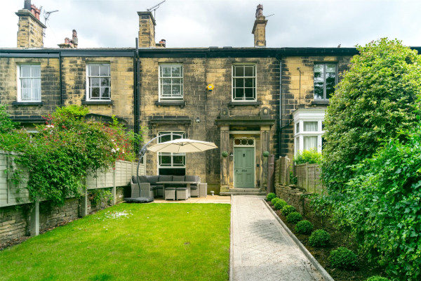Houses for sale and property to buy in Chapel Allerton
