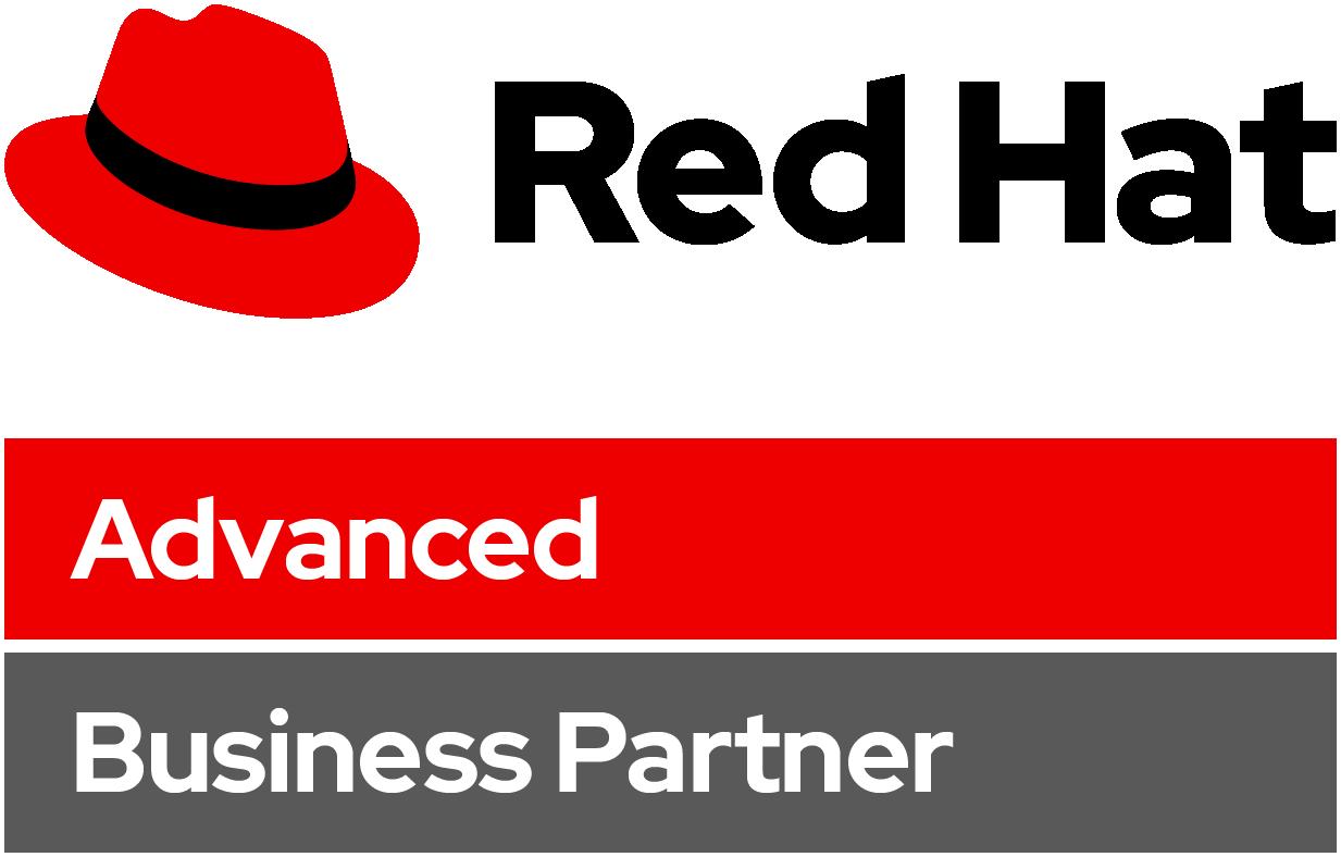Red Hat Advanced Business Partner Logo