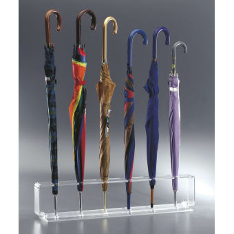 Espositore per ombrelli