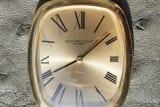 Audemars Piguet Ellipse Pendant / Pocket Watch, cal2003