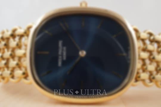 Patek Philippe Vintage Chain Bracelet Ellipse d'Or, Full Set