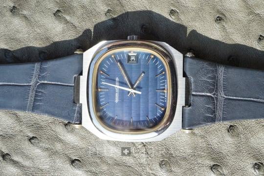 Jaeger LeCoultre Master Mariner Chronometre