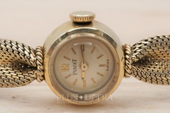 Piaget 1957 Ladies Bracelet Watch