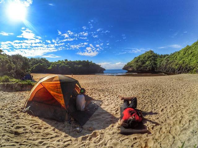 Pantai Sedahan