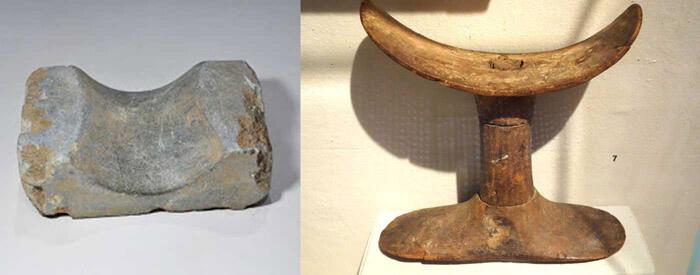 Sejarah Penggunaan Bantal