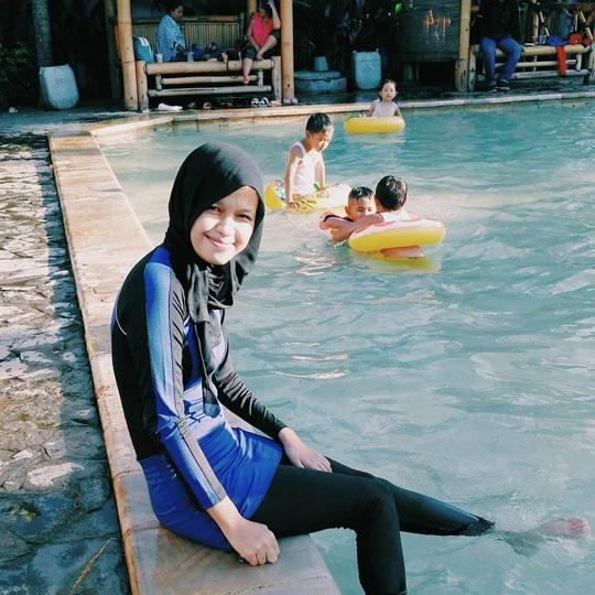 Travelisto Tour : Balong Waterpark