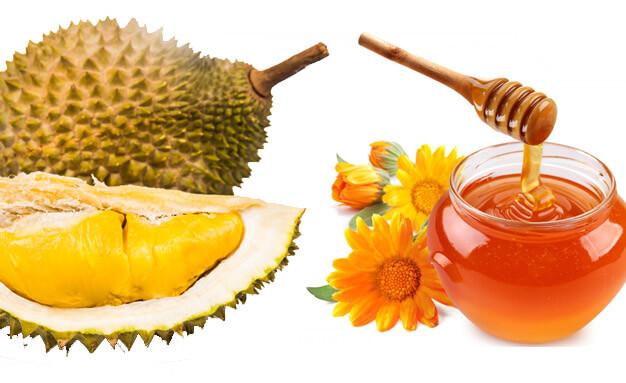 Manfaat Buah Durian Untuk Perawatan Wajahmu : www.cantikalami.co.id