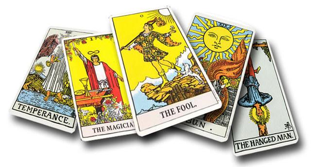 Memulai Dengan The Fool / Si Bodoh